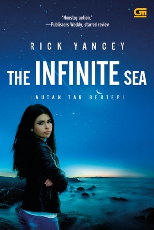 The Infinite Sea - Lautan Tak Bertepi