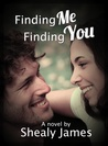 Finding Me, Finding You (Finding Series)