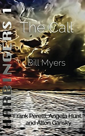 The Call (Harbingers #1)