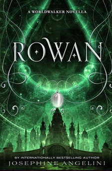 Rowan (Worldwalker, #1.5)