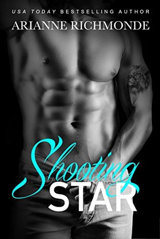 Shooting Star (Beautiful Chaos, #1) by Arianne Richmonde