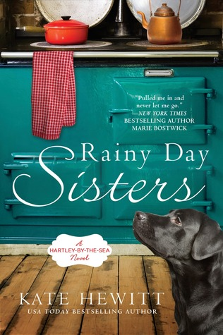 cover of Rainy Day Sisters