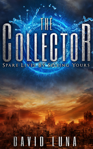 The Collector by David Luna thumbnail