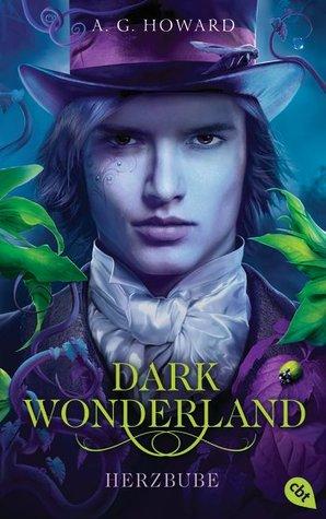 Herzbube (Dark Wonderland, #2)