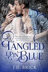 Tangled Up in Blue (Ikana College, #1)