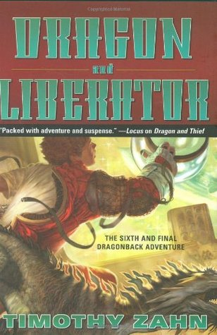 Dragon and Liberator by Timothy Zahn