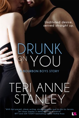 {Review} Drunk on You by Teri Anne Stanley