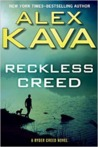 Reckless Creed (Ryder Creed, #3)