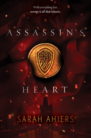 Assassin's Heart - Goodreads