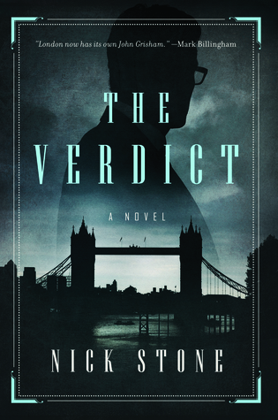 verdict book reviews