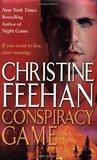 Conspiracy Game (GhostWalkers, #4)