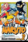 Naruto, Vol. 02: The Worst Client (Naruto, #2)