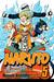 Naruto, Vol. 05: Exam Hell (Naruto, #5)