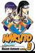 Naruto, Vol. 09: Turning the Tables (Naruto, #9)