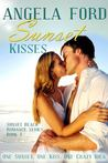 Sunset Kisses by Angela Ford