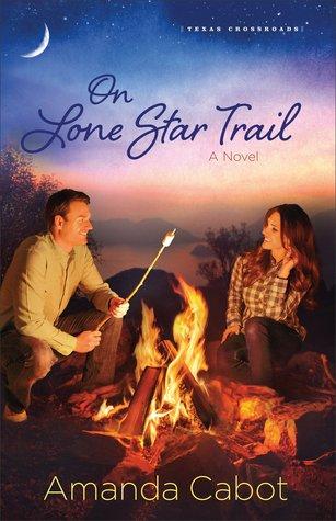 On Lone Star Trail (Texas Crossroads, #3)