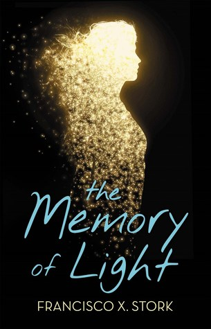 Memory of Light, cover