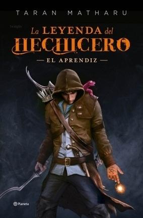 El aprendiz (La leyenda del hechicero, #1)