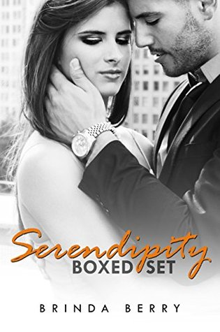 Serendipity Boxed Set (Serendipity, #1-3) by Brinda Berry