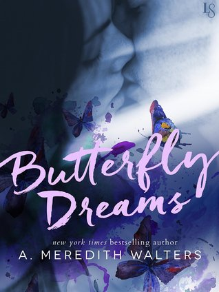 cover of Butterfly Dreams