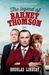 The Legend of Barney Thomson by Douglas Lindsay