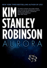 Aurora - Book Cover