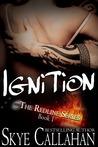 Ignition (Redline, #1)
