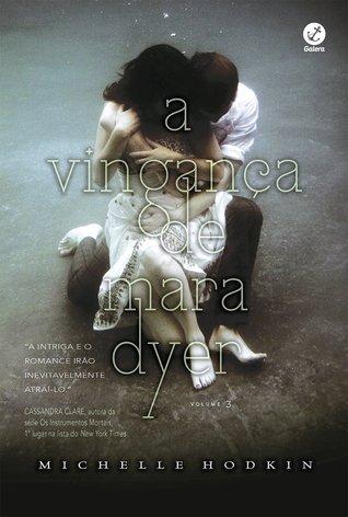 A Vingança de Mara Dyer (Mara Dyer, #3)