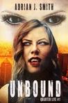 Unbound (Quarter Life #1)