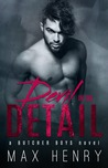 Devil in the Detail (Butcher Boys, #4)