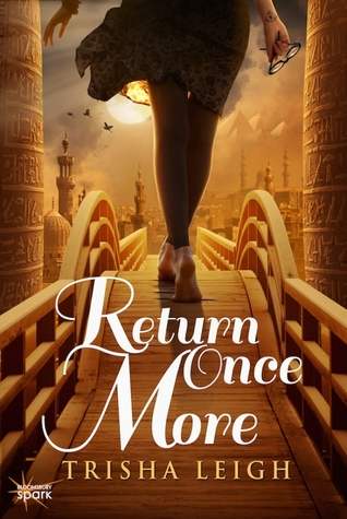 Return Once More by Trisha Leigh thumbnail