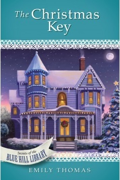 SECRETS of BLUE HILL LIBRARY series GUIDEPOSTS (20) Books - #s1-20
