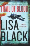 Trail Of Blood (Theresa MacLean #3)