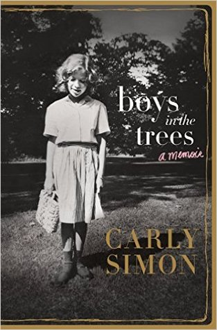 Reviews Carly Simon Boys In Trees