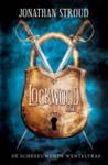 De schreeuwende wenteltrap (Lockwood & Co., #1) by Jonathan Stroud