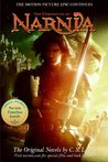 The Chronicles of Narnia (#1-7)