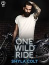 One Wild Ride (Lords of Mayhem #2)