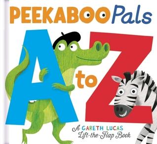 Peekaboo Pals A to Z