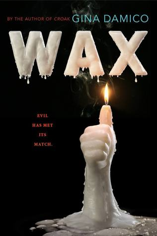 cover of Wax