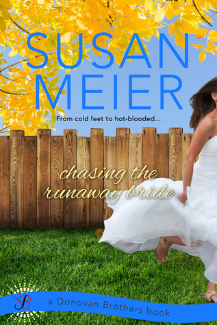 {Review} Chasing the Runaway Bride by Susan Meier