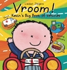 Vroom! Kevin's Big Book of Vehicles