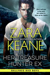 Her Treasure Hunter Ex (Ballybeg Bad Boys, #1)