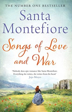 Songs of Love and War (Deverill Chronicles #1)