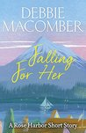 Falling for Her: A Rose Harbor Short Story