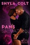 Pan's Salvation (Dueling Devils, #5)