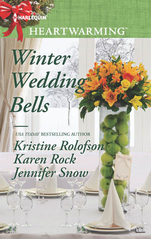 Winter Wedding Bells