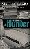 Finding Hunter: Riverbend Book 2