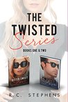 Bitter Sweet Love / Twisted Love (Twisted #1-2)