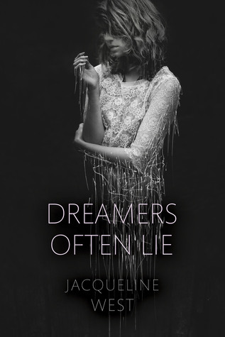 Dreamers Often Lie by Jacqueline West thumbnail