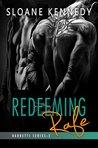 Redeeming Rafe (Barretti Security Series, #2)